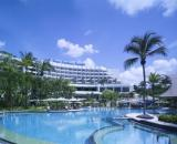 Shangri-La`s Rasa Sentosa Resort