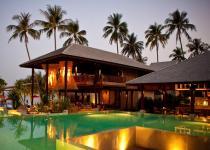 Фотография отеля Anantara Rasananda Koh Phangan Villa Resort & Spa