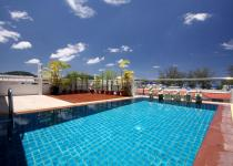 Фотография отеля Rayaburi Hotel Patong