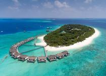 Фотография отеля Reethi Beach Resort