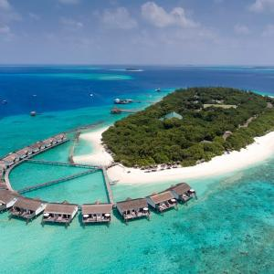 Reethi Beach Resort (4 ****)