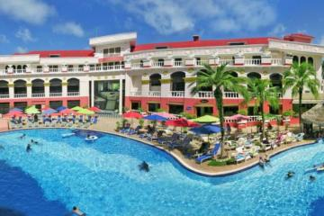 Отель Aseania Resort & Spa Малайзия, о. Лангкави