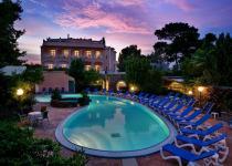 Фотография отеля Best Western Hotel Regina Palace Terme Ischia