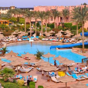 Rehana Sharm Resort (4*)