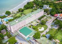 Фотография отеля Asia Pattaya Hotel