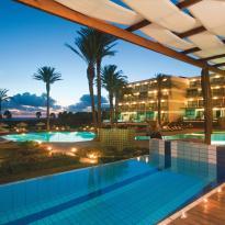 Constantinou Bros - Asimina Suites Hotel