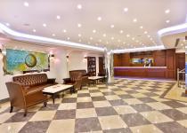 Фотография отеля Aspen Hotel