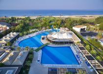 Фотография отеля Sunis Elita Beach Resort Hotel & Spa