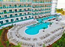Фотография отеля Asterias Beach
