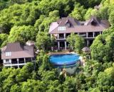 Residence On The Rocks