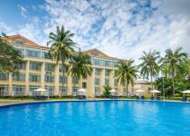 Фотография отеля Resort Golden Palm Yalong Bay
