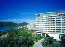 Фотография отеля Resort Intime Sanya
