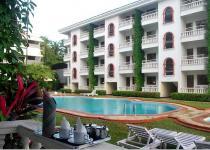 Фотография отеля Resort Marinha Dourada