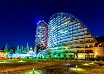 Фотография отеля Respect Hall Resort & SPA