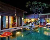 Aston Pradha Villas