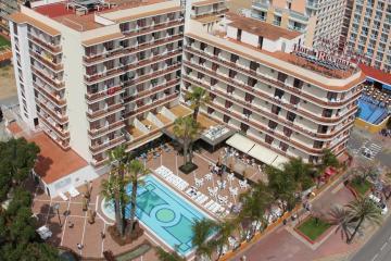 Отель Reymar Malgrat Испания, Коста дель Маресме