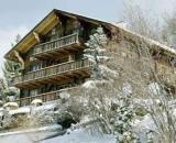Rhodania Hotel Albinen