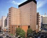 RIHGA Nakanoshima Inn Osaka