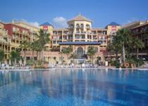 Фотография отеля Iberostar Malaga Playa