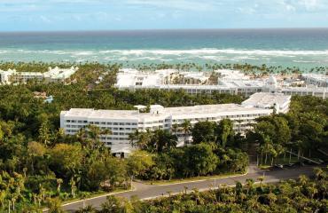 Riu Naiboa Hotel 4*