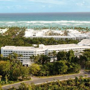 Riu Naiboa Hotel (4 *)