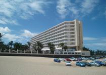 Фотография отеля Club Hotel Riu Oliva Beach Resort