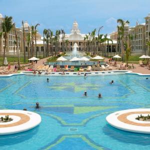 Riu Palace Punta Cana (5 *****+)