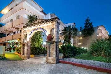 Отель Achousa Греция, о. Родос
