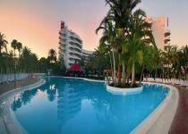 Фотография отеля Riu Papayas