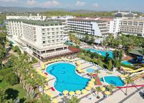 Фотография отеля Perredelta Hotel