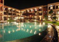 Фотография отеля River Beach Resort & Residences