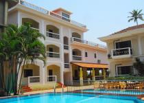 Фотография отеля Riverside Regency Resort
