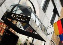 Фотография отеля Best Western Hotel Astoria