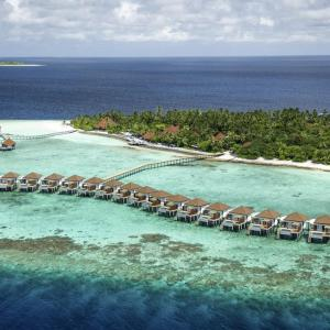 Robinson Club Maldives (5 *****)