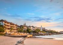 Фотография отеля Rock Water Bay Beach Resort & Spa