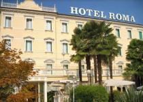 Фотография отеля Terme Roma