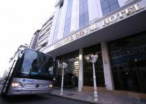 Фотография отеля Istanbul Royal Hotel