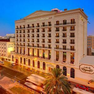 Royal Ascot Hotel (4*)