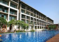 Фотография отеля Sanya Jin Jiang Royal Garden Hotel