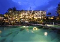Фотография отеля Royal Hotel Sanremo
