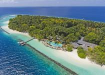 Фотография отеля Royal Island Resort & Spa