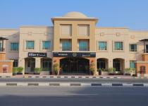 Фотография отеля One to One Mughal Suites
