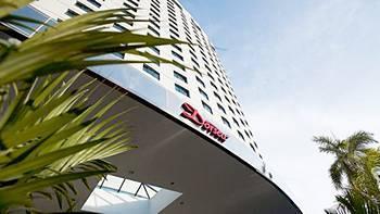 Отель Royal Penang (ex.Dorsett Penang) Малайзия, о. Пенанг