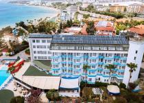 Фотография отеля Mysea Hotel Incekum