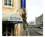 Best Western Royal Saint Jean