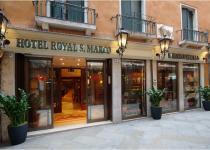 Фотография отеля Royal San Marco Hotel