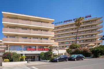 Отель H-TOP Royal Star Испания, Коста Брава
