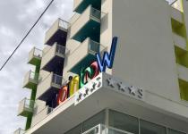 Фотография отеля Rainbow