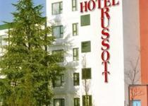 Фотография отеля Russott Hotel