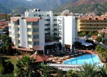 Фотография отеля Verde Hotel Icmeler